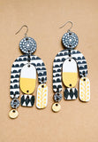 Kaura Earrings