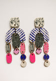 Kataja Earrings