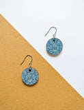 Laine Earrings Blue
