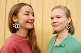 Tuomi Earrings