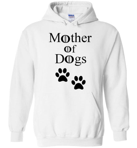 Mother of Dogs - Hoodie - Tail Threads