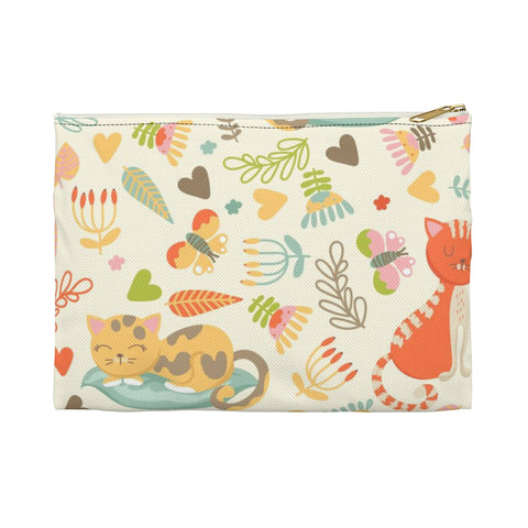 A Cat's Life - Accessory Pouch