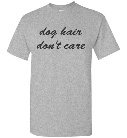 Dog Hair, Don't Care - Tail Threads