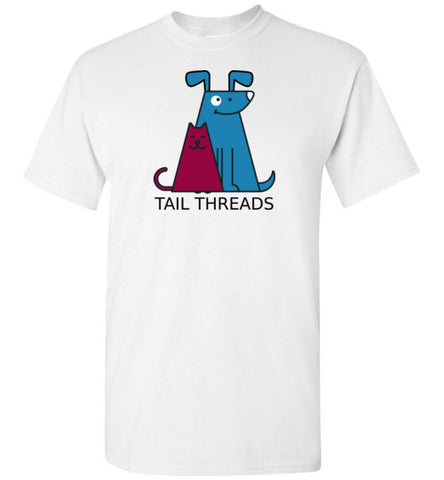 Tail Threads - Unisex