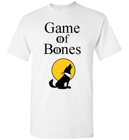 Game of Bones - Tail Threads