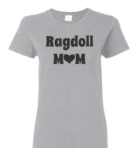 Radgoll Mom - Ladies Cut