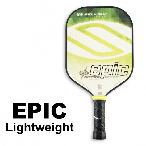 Selkirk Sport Amped Epic