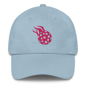 Ladies' Classic Unstructured Pickleball Cap