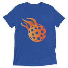 "Men's ""Pickleball"" Athletic Tee"