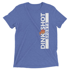 Dink Shot Sports Tourney Tee