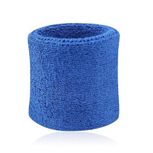Wrist Sweatband Terry Cloth