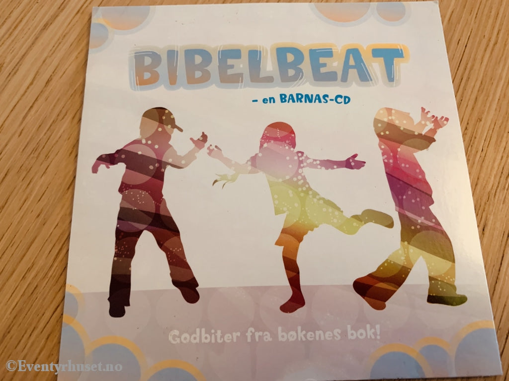 Bibelbeat. Cd. Cd
