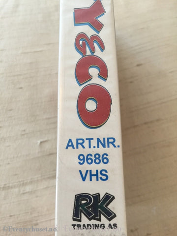 Daffy & Co. Vhs. Vhs