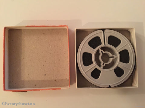 Disney Super 8 Film. The Dapper Dalmetian 8Mm Film
