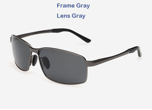 Polarized Sunglasses 100% UV Protection