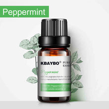 Essential Oil for Aromatherapy Diffuser Peppermint
