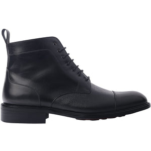 The Legend Boot in Black