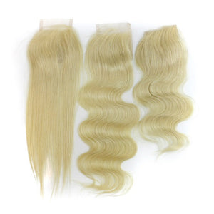 Straight Hair Frontals