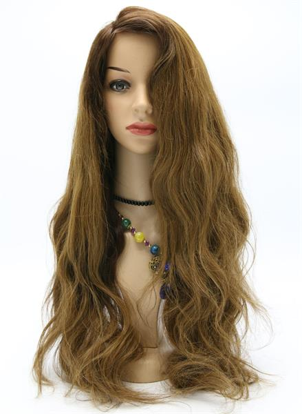 Lace Frontal Wavy Hair Wig