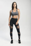 COTILU ACTIVEWEAR • SEXY MESH LEGGINGS