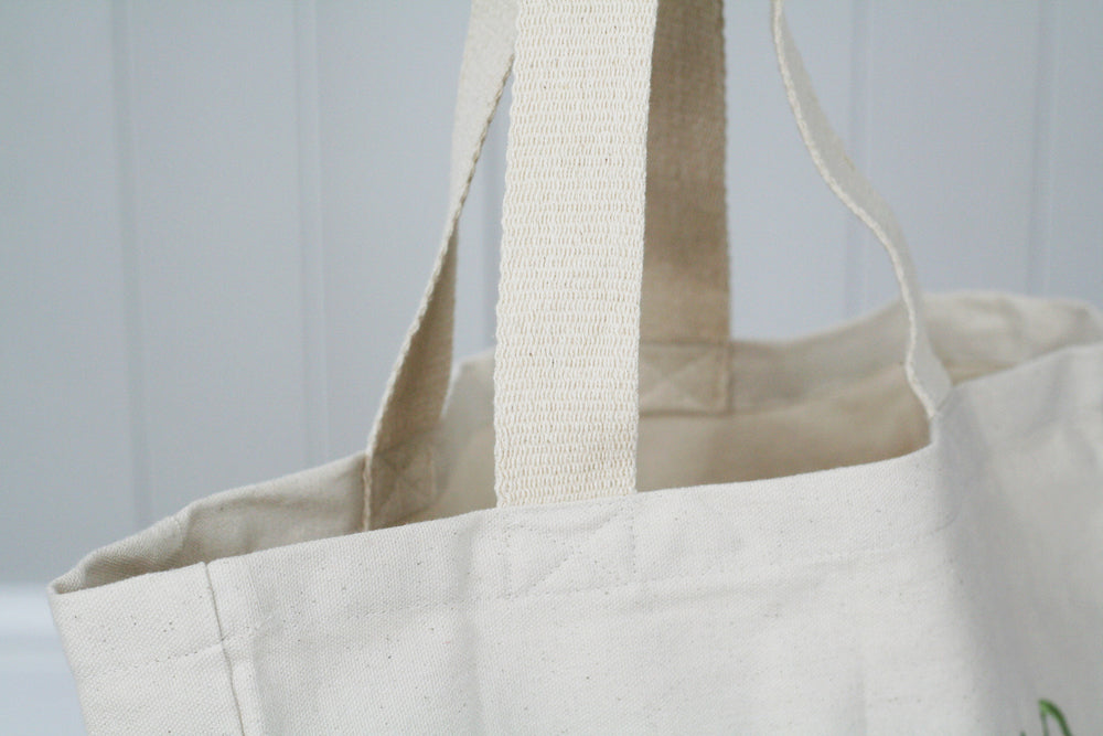 Personalised 'I'm An Old Bag From … ' Tote Bag - HIDE & SEEK TEXTILES