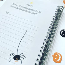 My Little Halloween Story Book