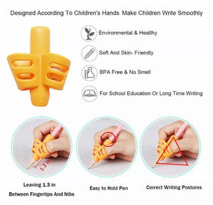 3 Pcs Children Handwriting Aid