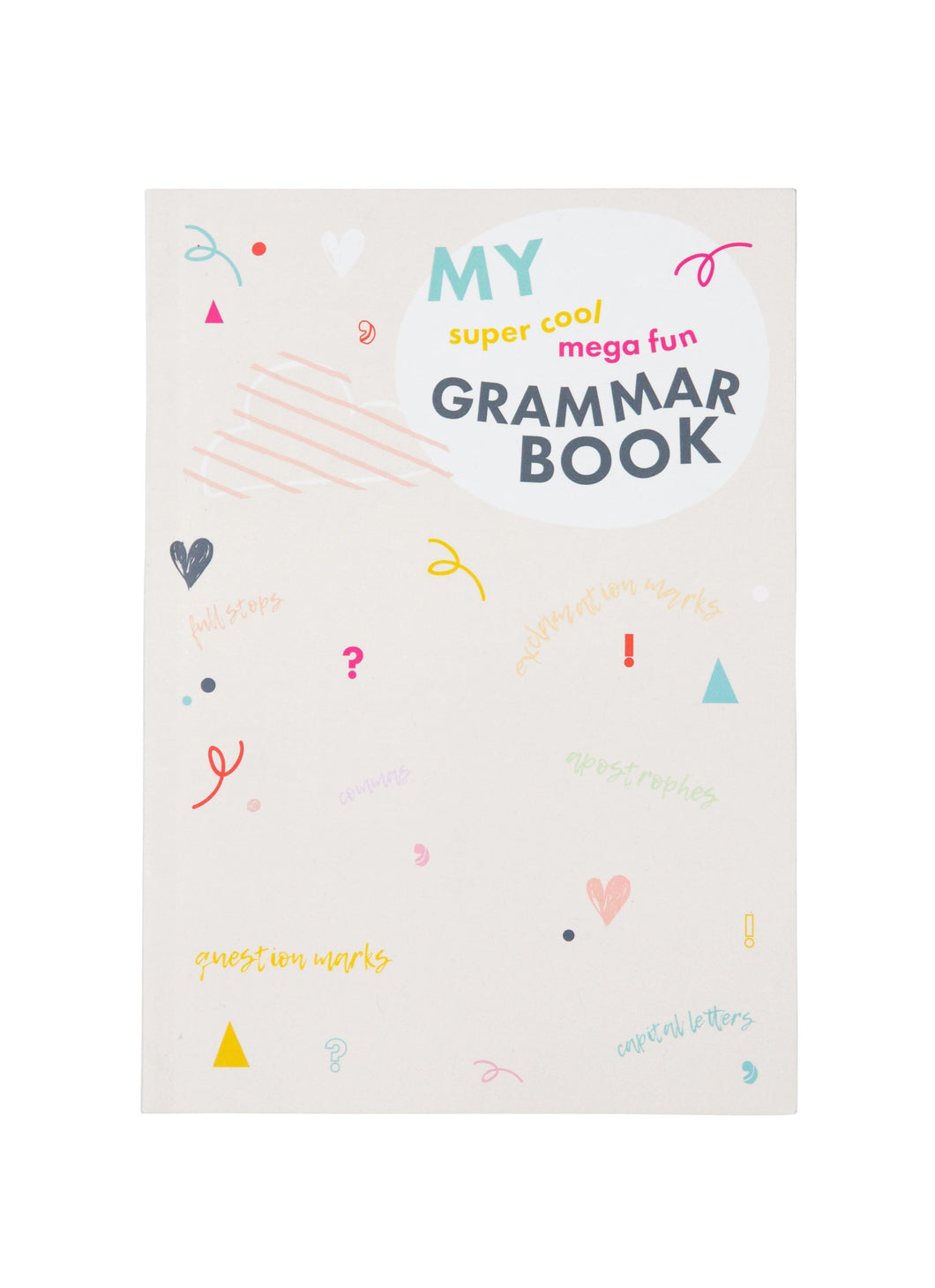 Grammar Activity Book