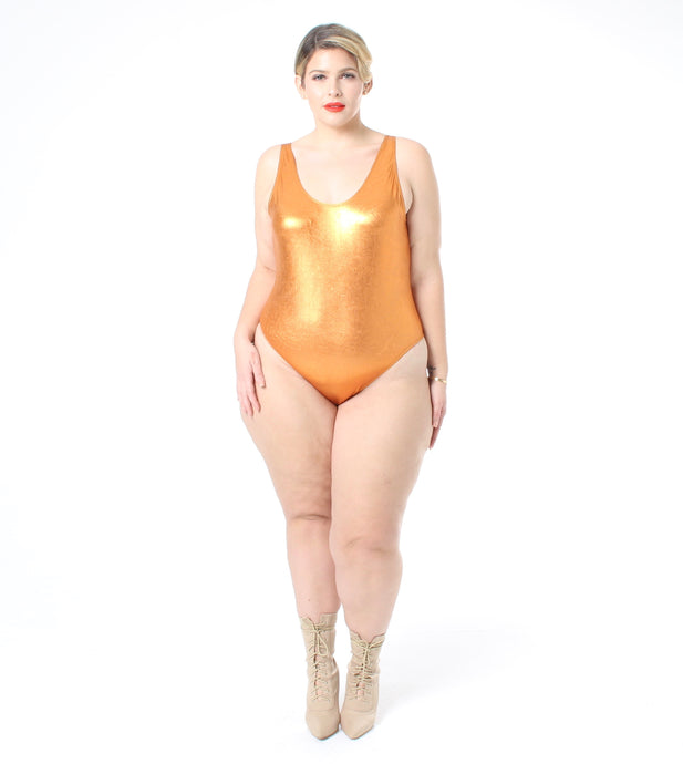 Hustler Bodysuit regular and plus size