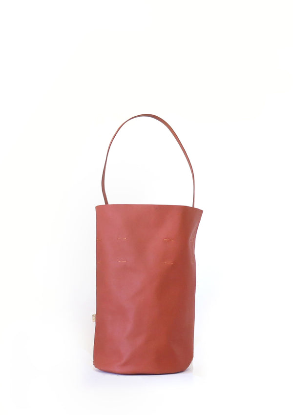 Cartera N.24 - Terracota