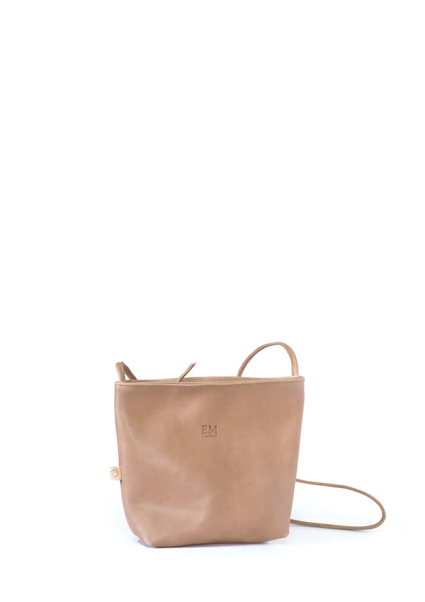 PRE-ORDER Cartera N.22 - Taupe