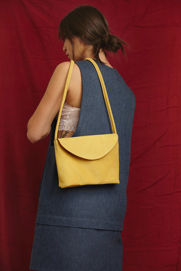 Cartera N.13 - Amarillo