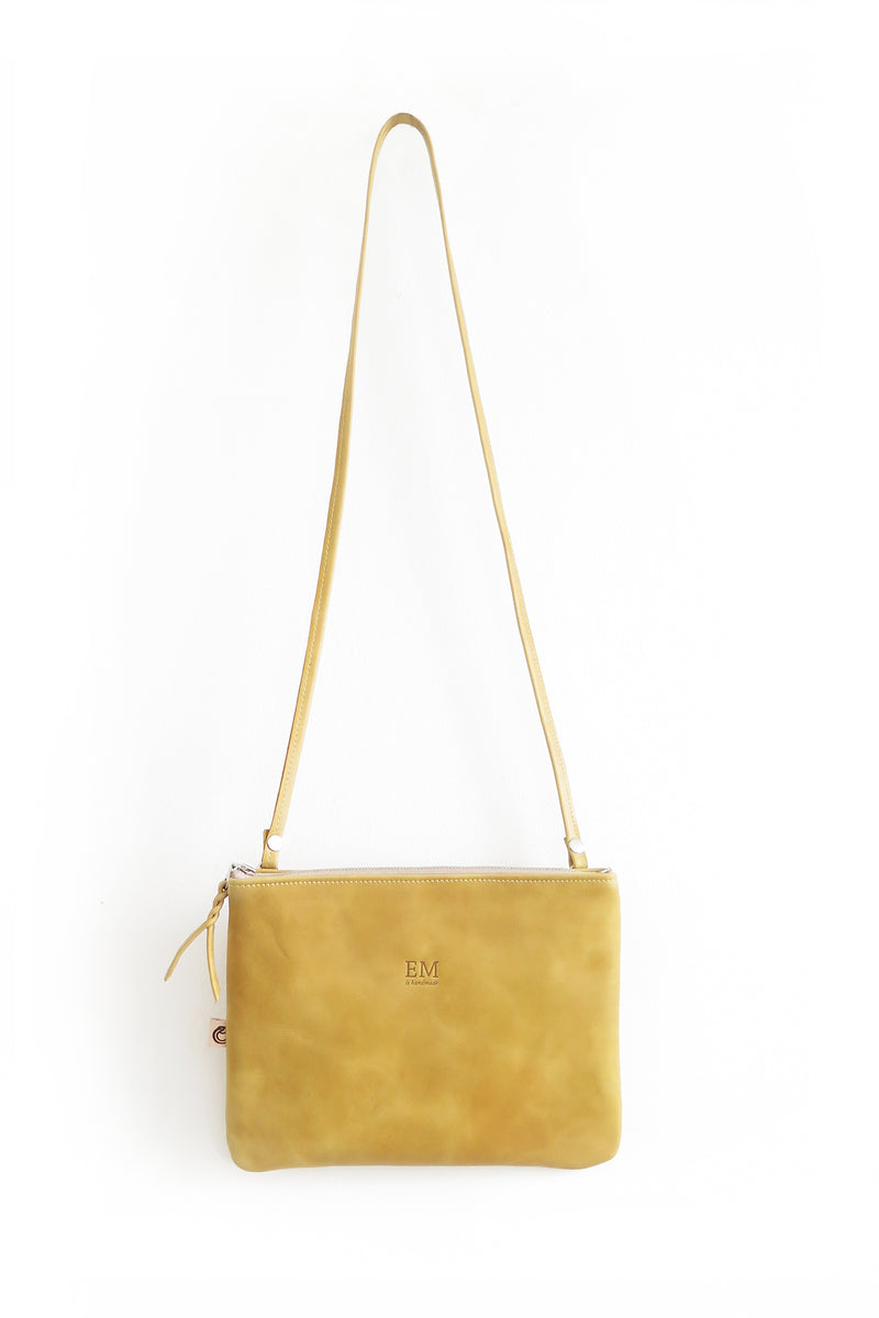 Cartera N.7 - Amarillo