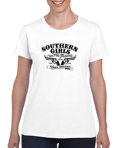Southern Girls / Reload T Shirt