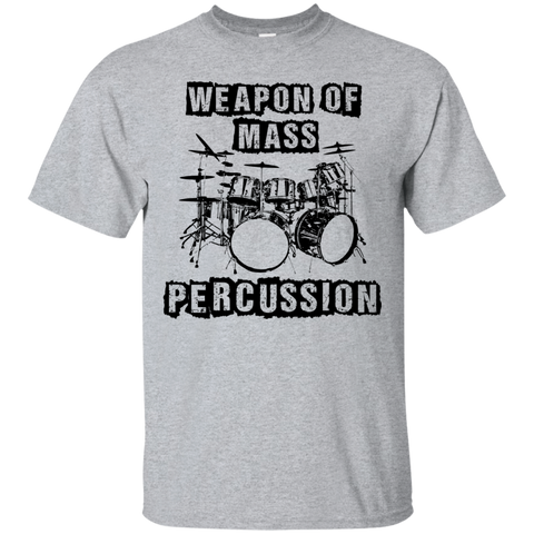 Weapon Of Mass Percussion