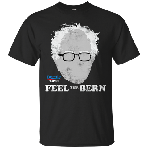 Bernie Sanders Feel The Bern T-Shirt