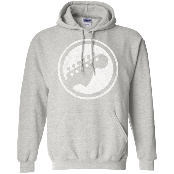 Guitar Icon Hoodie
