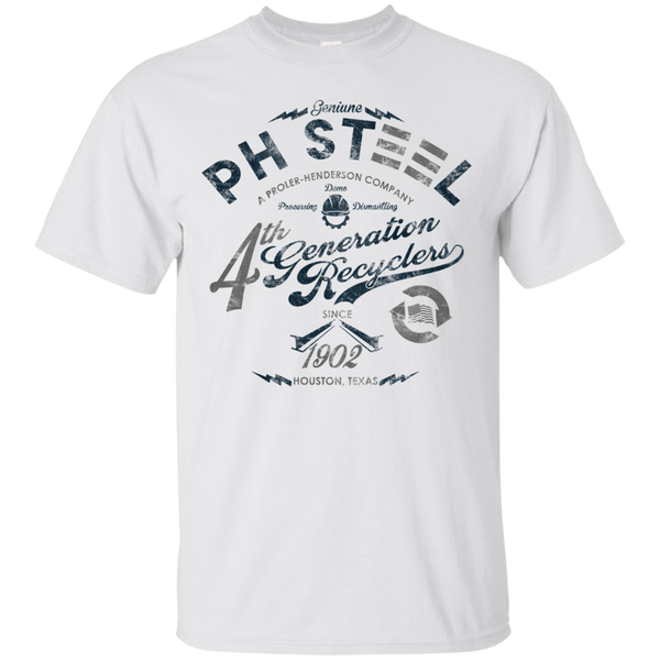 4th Generation Recyclers T-Shirt