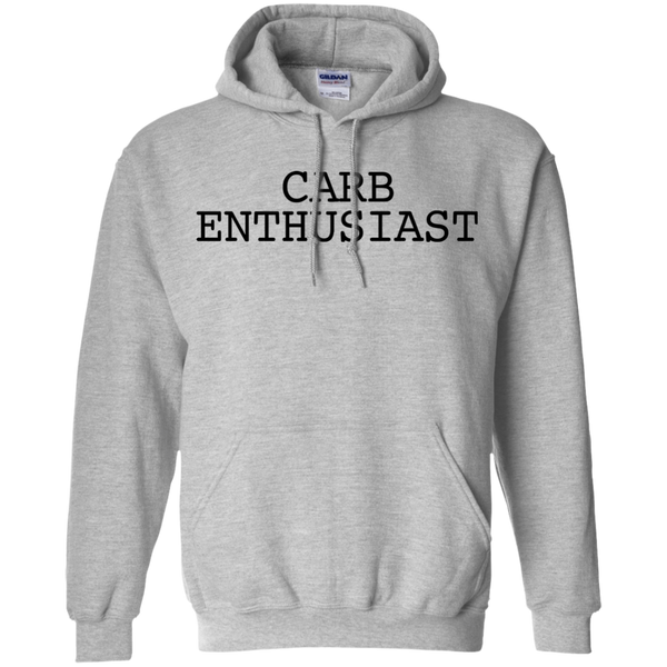 Carb Enthusiast / Gildan Pullover Hoodie 8 oz.