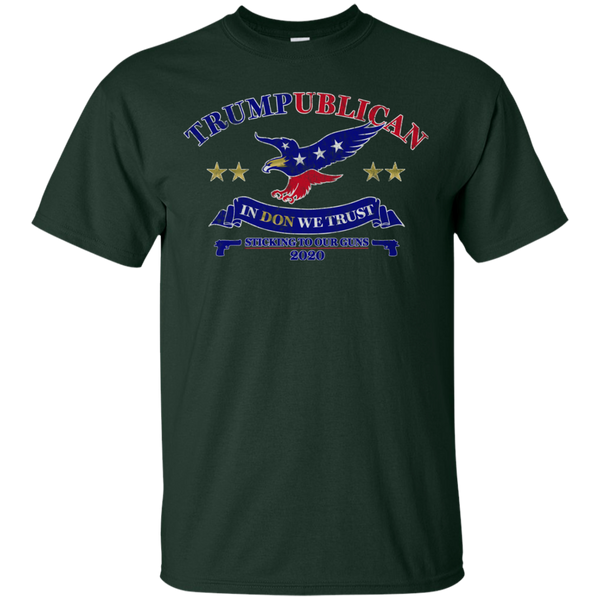 Trumpublican In Don We Trust T-Shirt