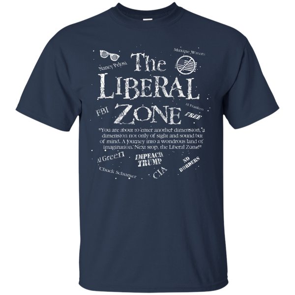The Liberal Zone T-Shirt