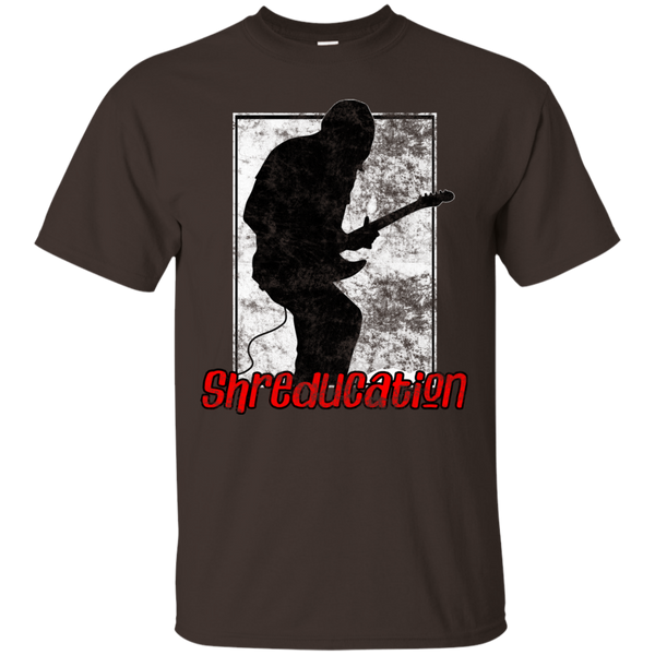 Shreducation Silhouette  T-Shirt