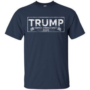 Trump Keeping America Great 2020 T-Shirt