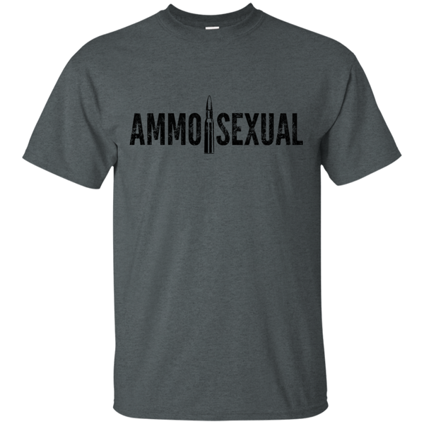 Ammo Sexual T-Shirt