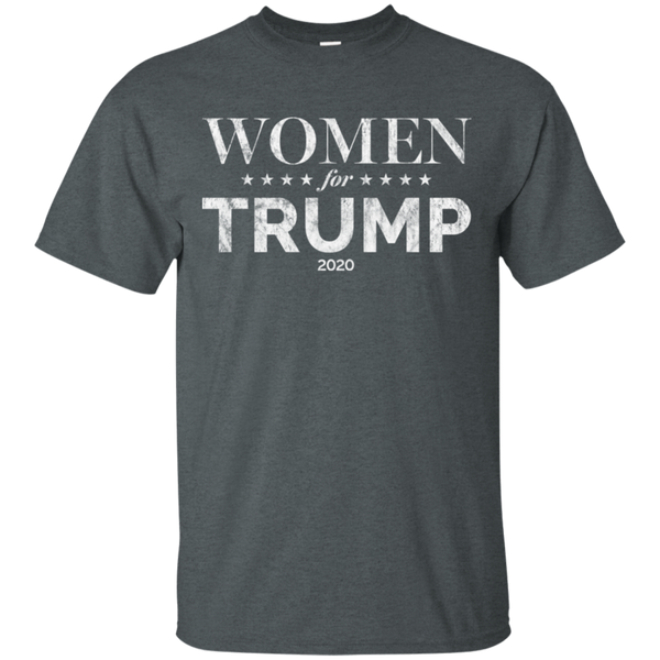 Women For Trump 2020 T-Shirt