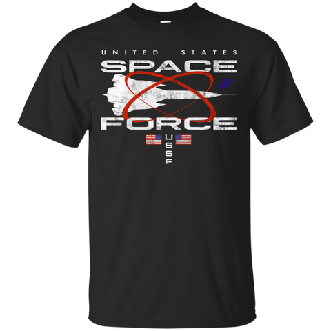 United States Space Force T-Shirt