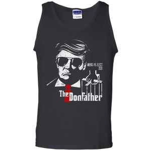 Re-Elect 2020 The Donfather Tank Top