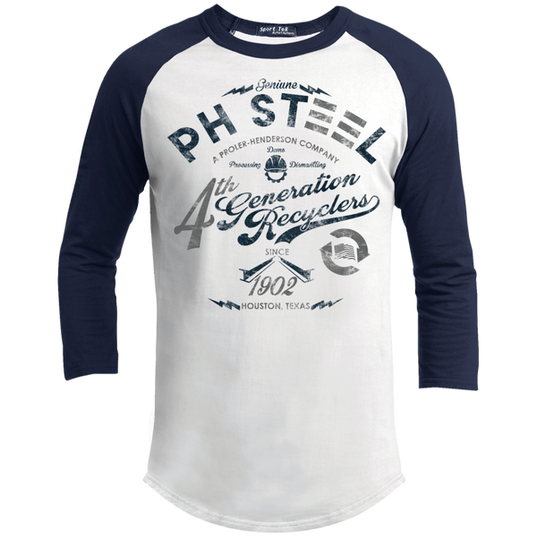 4th Generation Recyclers Sporty T-Shirt