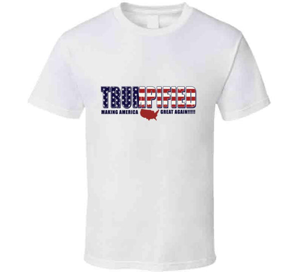 Trumpified T Shirt