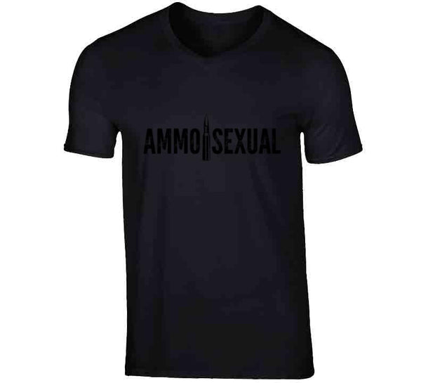 Ammo Sexual T Shirt